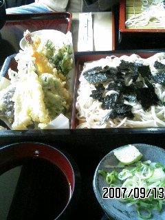 今日のお昼ご飯♪