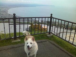 さよなら!北海道